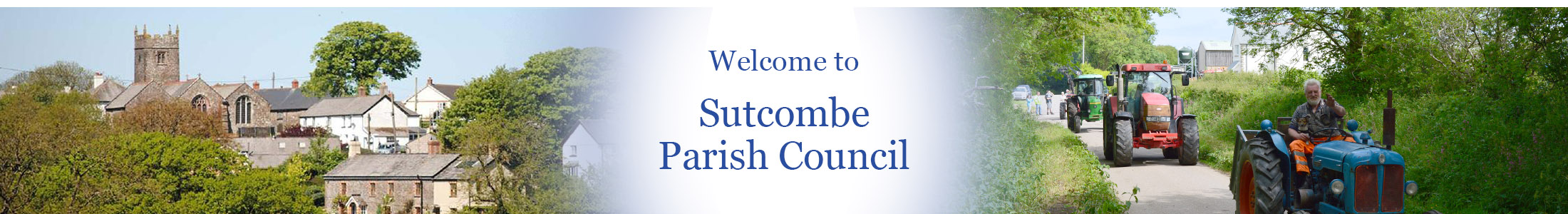 Header Image for Sutcombe Parish Council